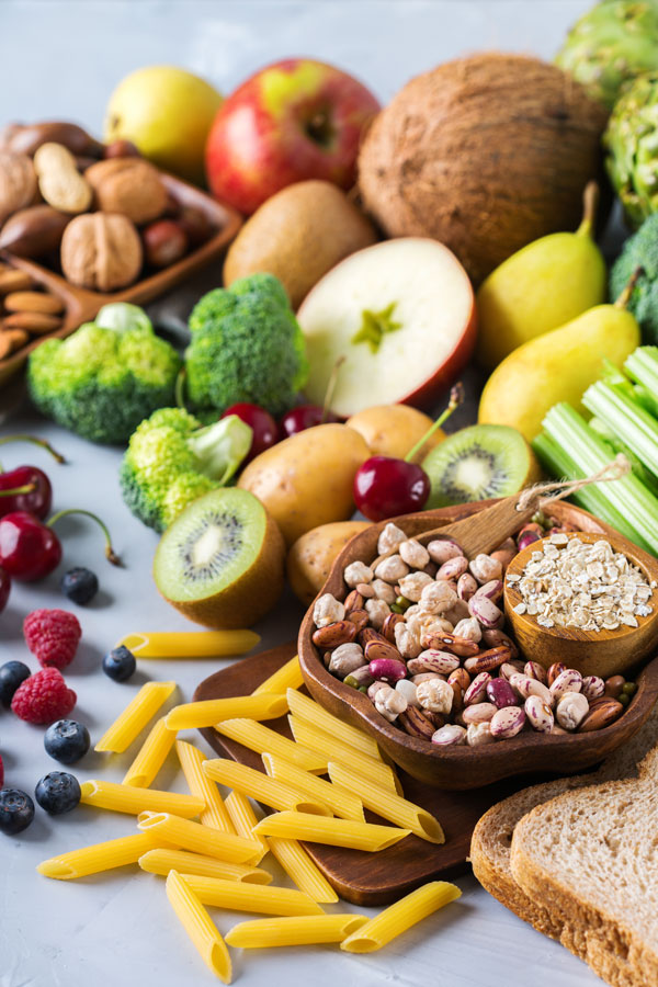 Could Diet be Cancer's Kryptonite?